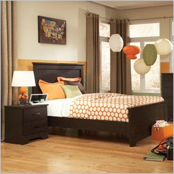 Standard Furniture Hideout 3 Piece Bedroom Set