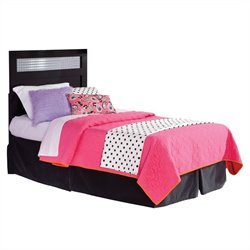 Standard Furniture Marilyn Black Headboard