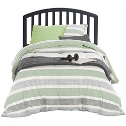 Carolina Headboard in Black