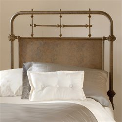 Kensington Headboard in Old Rust