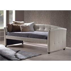 Napoli Daybed in White