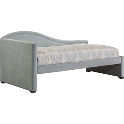 Hillsdale Olivia Daybed in Gray