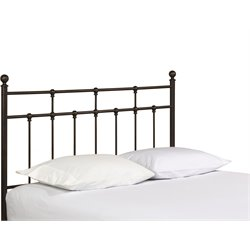 Providence Headboard in Antique Bronze