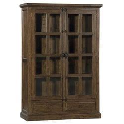 Hillsdale Tuscan Retreat Double Door Storage Cabinet