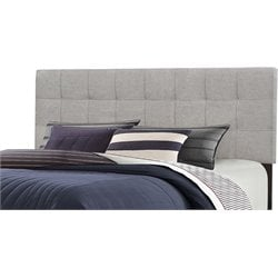 Hillsdale Delaney Upholstered Panel Headboard