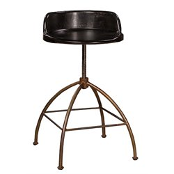 Hillsdale Bridgewater Adjustable Swivel Counter Stool