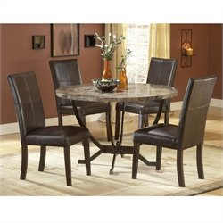 Hillsdale Monaco 5-Piece Dining Set
