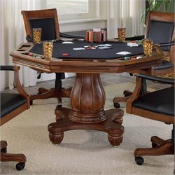 Hillsdale Kingston Poker Table