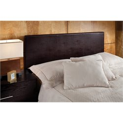 Springfield Headboard in Brown