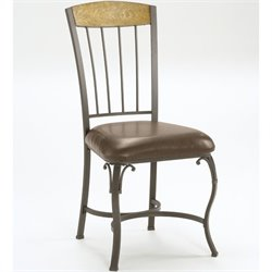 Hillsdale Lakeview  Panel Dining Chairs (Set Of 2)