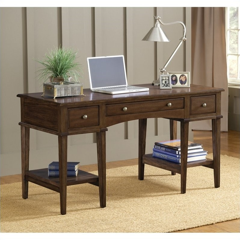 Hillsdale Gresham Desk In Cherry