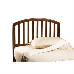 Hillsdale Carolina Slat Headboard in Cherry - Full / Queen