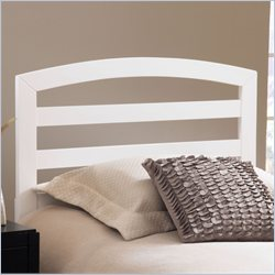 Hillsdale Sophia Headboard in White - Twin