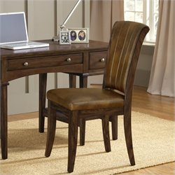 Hillsdale Grand Bay Chair in Cherry