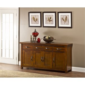 Hillsdale Outback Buffet in Brown