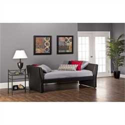 Hillsdale Natalie Daybed in Black