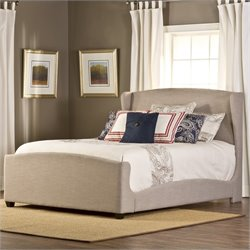 Hillsdale Barrington Bed in Khaki - Queen