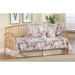Hillsdale Carolina Daybed in Country Pine