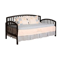 Hillsdale Carolina Daybed in Black