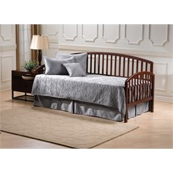 Hillsdale Carolina Daybed in Cherry