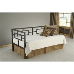 Hillsdale Chloe Daybed in Bronze