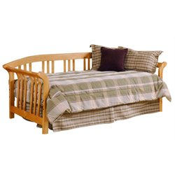Hillsdale Dorchester Daybed in Country Pine
