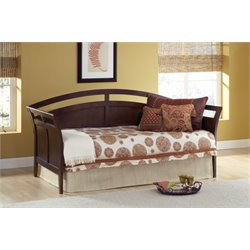 Hillsdale Watson Daybed in Espresso