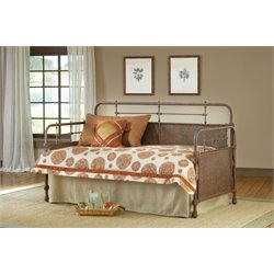 Hillsdale Kensington Daybed in Old Rust