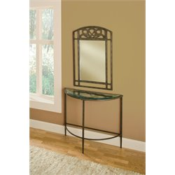 Marsala Console Table in Gray