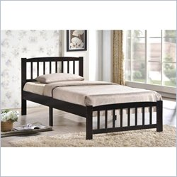 Hillsdale Alta Bed in a Box Bed Set Twin