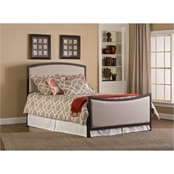 Hillsdale Bayside Bed Set - Rails not included - Queen