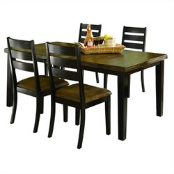 Hillsdale Killarney 5pc Dining Set