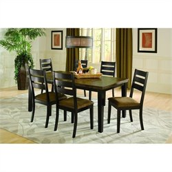 Hillsdale Killarney 7pc Dining Set