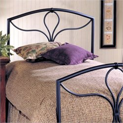 Hillsdale Morgan Metal Headboard - Twin