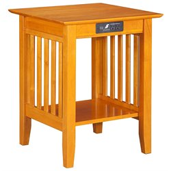 Atlantic Furniture Printer Stand 2