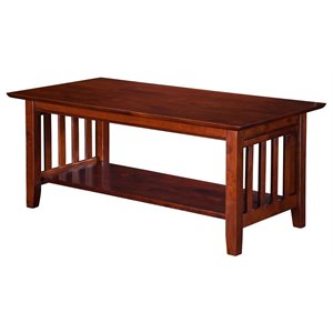 Atlantic Furniture Mission Coffee Table