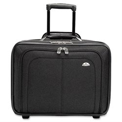 Samsonite Business One Mobile Office Notebook Case