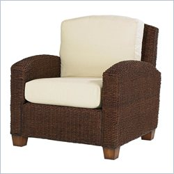 Home Styles Cabana Banana Chair In Cocoa Finish