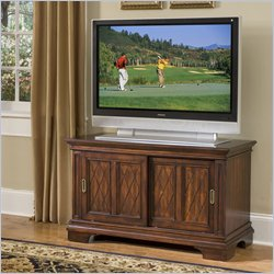 Home Styles Windsor Entertainment Console TV Stand
