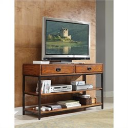 Home Styles Modern Craftsman Media Console
