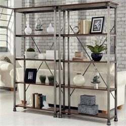 Multi-Function Etagere Set
