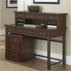 Home Styles Cabin Creek Office Set