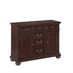 Home Styles Colonial Classic Buffet