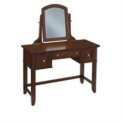 Home Styles Chesapeake Vanity and Mirror