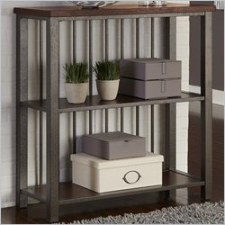 Home Styles Cabin Creek 3-Tier Multi-Function Shelves in Multi-step Chestnut