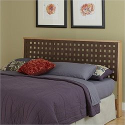 Slat Headboard in Blonde