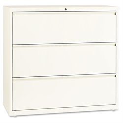 Lorell Lateral Filing Cabinet in Cloud