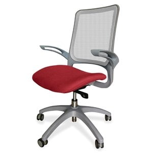 Lorell Vortex Self Adjusting Task Office Chair