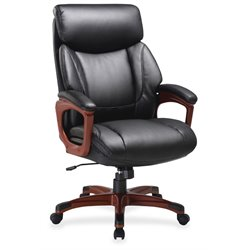 Lorell Leather Executive Office Chair