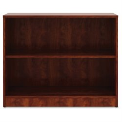 Lorell Bookcase in Cherry